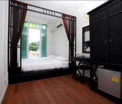 99 Oldtown Boutique Guesthouse is located at 99 Thalang Rd.