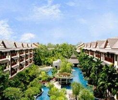 Alpina Phuket Nalina Resort & Spa is located at 7/1 Ketkwan Road