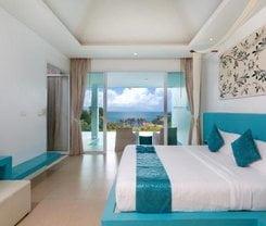 Amala Grand Bleu Resort is located at 6/33 moo 6