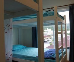 Ananas Phuket Hostel is located at 98/48 Phuket@Town Village