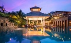 Anantara Vacation Club Mai Khao Phuket is located at 887 Moo 3 Tumbon Mai Khao Amphur Thalang on Phuket island in Thailand. Anantara Vacation Club Mai Khao Phuket has a guest rating of 9.0 and has Resort amenities including: Swimming Pool