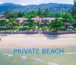 Andaman Bangtao Bay Resort is located at 82/9