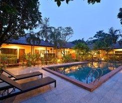 Andaman Cannacia Resort & Spa is located at 212 Koak Tanod Rd.