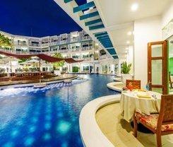 Andaman Seaview Hotel - Karon Beach is located at 1 Karon Soi 4