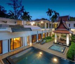 Andara Resort Villas is located at 15 Moo. 6