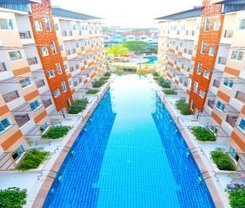 Andatel Grande Patong Phuket is located at 41/9 Rat-U-Thit 200 Pee Road