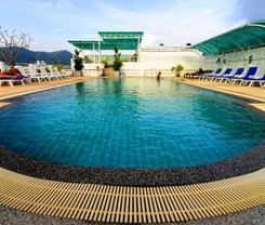 Arita Hotel Patong is located at 34/28 Prachanukore Rd.
