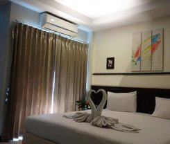 Athome Hotel @Nanai 8 is located at 168/42-43 Nanai Soi 8 Nanai Rd.