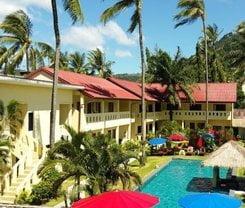 Austrian Garden/Tai Pan Village is located at 32/1 Soi E-Den Chaloemprakiat Road Patong