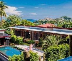 Ayara Kamala Resort & Spa is located at 22/10 Moo 6