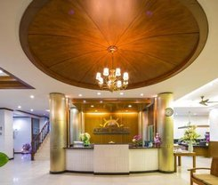 Azure Phuket Hotel is located at 34/81-88 Prachanukroh Rd