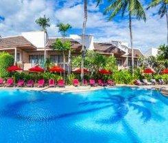 Baan Karonburi Resort is located at 194/1 Karon Road