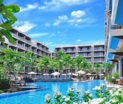 Baan Laimai Beach Resort & Spa is located at 66 Thavee-wong Rd. Patong Beach