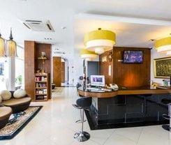 Baan Lukkan Patong Resort is located at 195 Nanai Rd. Patong