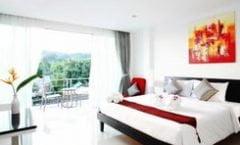 Baan Sabai is located at 39/59-60 Moo 1 T.Rawai A.Muang Phuket on Phuket