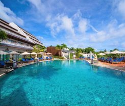 Baan Yin Dee Boutique Resort Phuket is located at 7/5