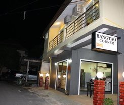 Bangtao Corner is located at 245/11Moo 2