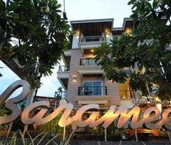 Baramee Resortel is located at 266 Prabaramee Road