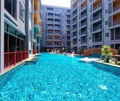 Bauman Residence is located at 201 Phang-Muang Sai kor Rd.