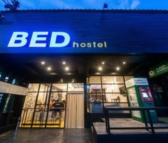 Bed Hostel Phuket Town is located at 15/6 Montri Road