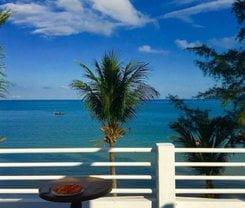 Benjamin Resort is located at 83 Moo. 3 Rimhad Road