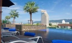 Best Western Patong Beach is located at 190 Pangmuengsai Gor Road