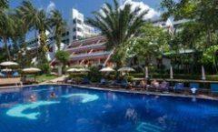 Best Western Phuket Ocean Resort is located at 562 Patak Road