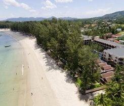 Best Western Premier Bangtao Beach Resort & Spa is located at 124/29 Moo 3