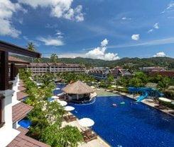 Beyond Resort Karon is located at 51 Karon Road