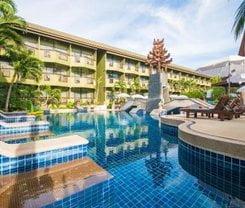Beyond Resort Kata is located at 1 Pakbang Rd.