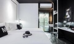Blu Monkey Hub and Hotel is located at 3 Soi 3 Phangnga Road