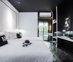 Blu Monkey Hub and Hotel is located at 3 Soi 3 Phangnga Road