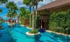Burasari Phuket Resort & Spa is located at 18/110 Ruamjai Road