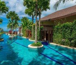 Burasari Phuket Resort & Spa is located at 18/110 Ruamjai Road