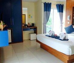 Calypso Patong Hotel is located at 209/1-2 Nanai Road