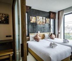 Casa Bella Phuket is located at 87/71 Moo 10