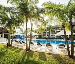 Centara Karon Resort Phuket is located at 502/3 Patak Road