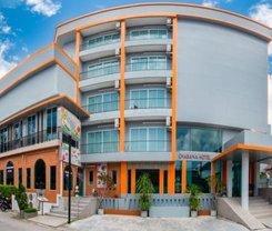 Chabana Kamala Hotel is located at 66/4