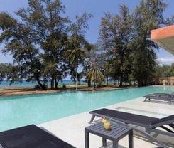 Coriacea Boutique Resort is located at 89/2 Soi Mai Khao 6