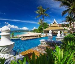 DoubleTree by Hilton Phuket Banthai Resort is located at 94 Thaveewong Road