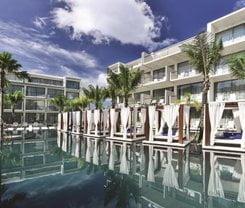 Dream Phuket Hotel & Spa is located at 11/7 Moo 6 Cheng Talay