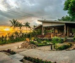 Duangjitt Resort and Spa is located at 18 Prachanukroh Road