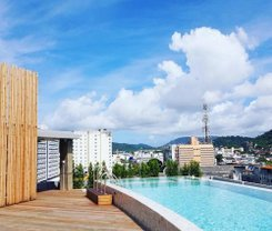 EcoLoft Hotel is located at 1 Phang-Nga Road Soi 4
