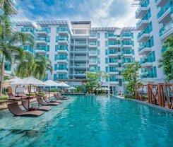 Fishermen's Harbour Urban Resort is located at 2/21 Siriraj Road