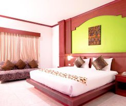Forest Patong Hotel is located at 46/27-29