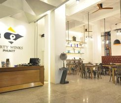 Forty Winks Phuket Hotel is located at 64/1 Nanai Rd. Patong Beach