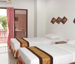 G&B Guesthouse is located at Bangtonkhao Rd