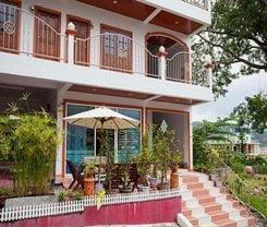 Grand View is located at 133/22 Soi BaanKanchana 2