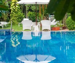 HANGOUT by KLY Phuket (Former K-Hotel) is located at 180 Rat-U-Thit 200 Pee Road Patong Beach