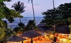 Hilton Phuket Arcadia Resort & Spa is located at 333 Patak Road